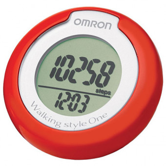 Шагомер OMRON Walking style One
